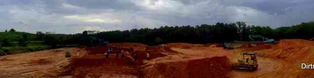 BMX Day 6