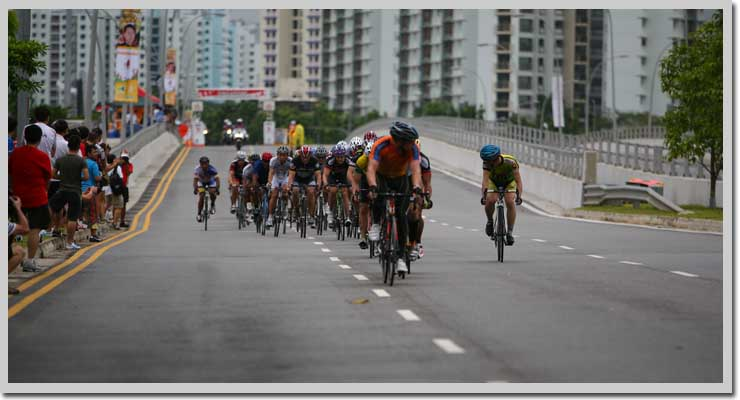 Road Mass Start - National Championship