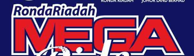 Ronda Riadah MegaRide Road Race 2011
