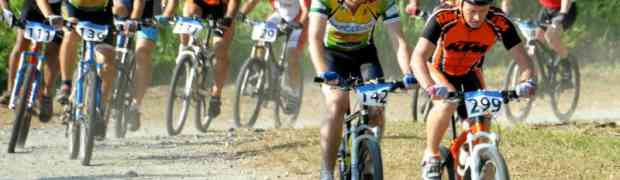 Mountain Biking - Trails, Events and Beyond
