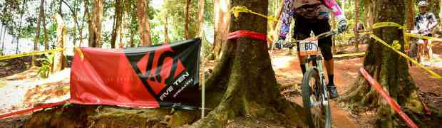 Action Sports : Mountain Biking Singapore