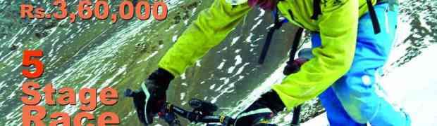 Yak Ru Annapurna Challenge 2014