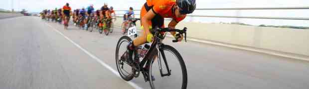 OCBC Cycle National Road Championship 2016