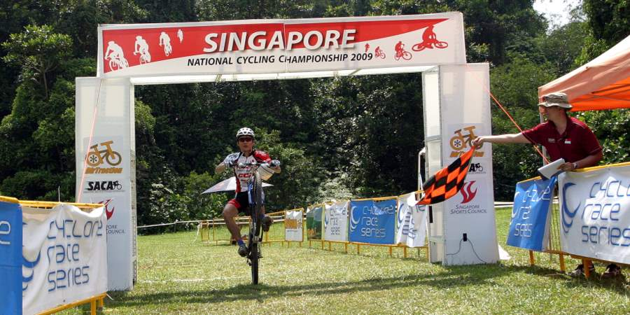 Cyclone Race Series - National MTB Championship