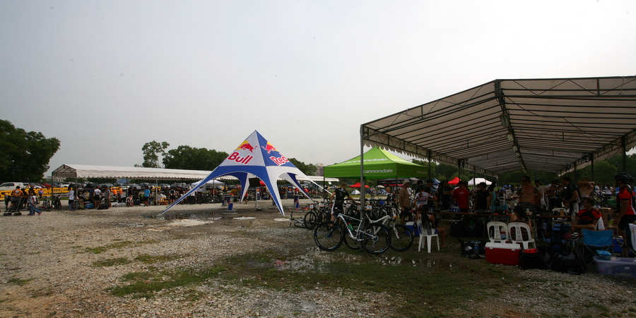 Singapore Mountain Bike Carnival