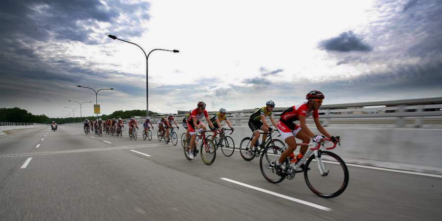 Cyclone Race Series - National Road Cycling Championship