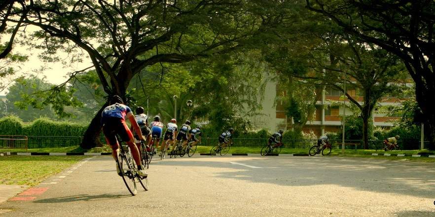 Cyclone Race Series - Criterium